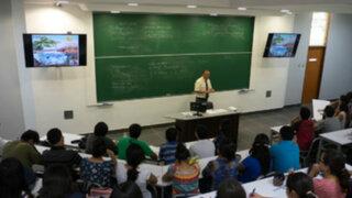 Congreso: proponen que institutos otorguen bachillerato técnico
