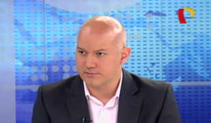 """Sergio Tejada sobre 'Megacomisión': """"No ha sido una pérdida de tiempo, sí hay resultados"""""""