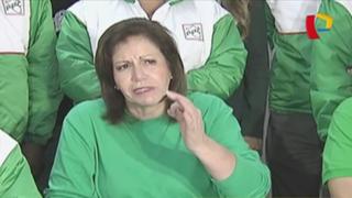 PPC: Flores Nano denuncia a Raúl Castro ante el JNE