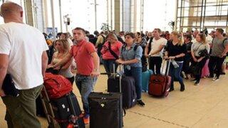 Atención viajero: usted puede cambiar o transferir pasajes nacionales