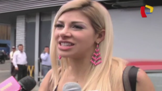Panamericana Espectáculos: ¿Xoana González retomará relación con Rodrigo Valle?