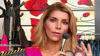'El blog de Vivi': resalta tu belleza con estos 5 trucos de maquillaje