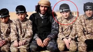 Menor escapa de ISIS y revela atrocidades cometidas por los yihadista
