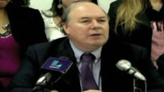 PPC: Raúl Castro niega denuncias y responsabiliza a Lourdes Flores por crisis