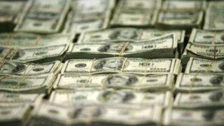 SJL: hallan 170 mil dólares falsos en vivienda de Campoy
