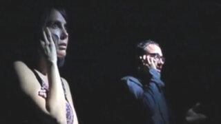 """""""Rencor"""": una intensa obra de teatro que te hará sentir identificado"""
