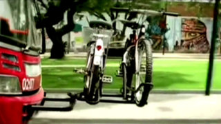 Buses de corredor azul de Javier Prado tendrán wifi y podrán llevar bicicletas