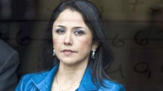 Caso agendas: Peritos confirman que letra es de Nadine Heredia