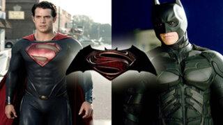 FOTOS: ¿Cómo se verían nuestros superhéroes favoritos si fueran ancianos?