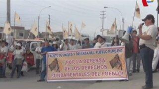 FUDEPP: movimiento ligado al Movadef ya recolecta firmas en Lima