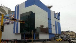 Panamericana interrumpirá su señal por trabajos de mantenimiento