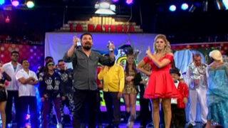 """Baila Batería Baila 2: """"Los arrasadores"""" y """"Los amantes del ritmo"""" en la gran final"""
