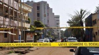 Mali: ataque terrorista contra base de la ONU deja tres muertos y varios heridos