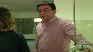 Jesús María: denuncian secuestro al interior del Hospital Militar
