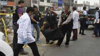 Arequipa: hombre muere tras detonar artefacto explosivo al interior de su vehículo