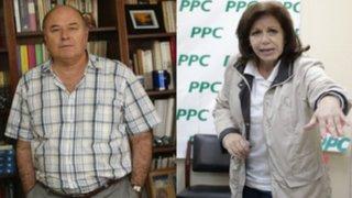 PPC atraviesa su peor crisis por pugnas de partidarios