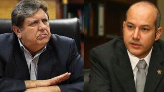 ¿Existieron vicios procesales en denuncias de la Megacomisión contra Alan García?