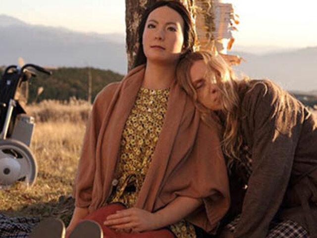 Japón: estrenan primer film coprotagonizado por una actriz androide