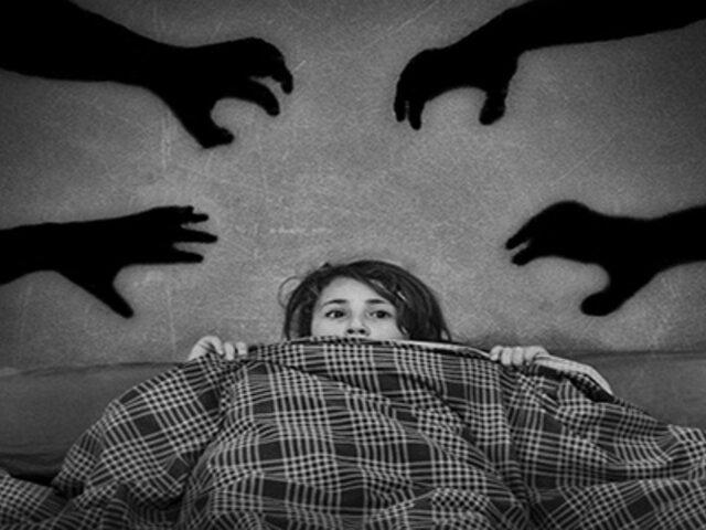 FOTOS: las 15 fobias más extrañas que son absolutamente verdaderas