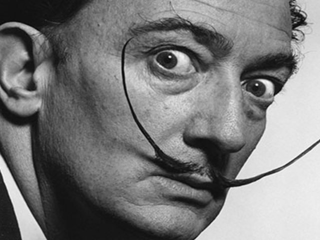 FOTOS: 5 cosas que no sabías sobre el famoso artista Salvador Dalí