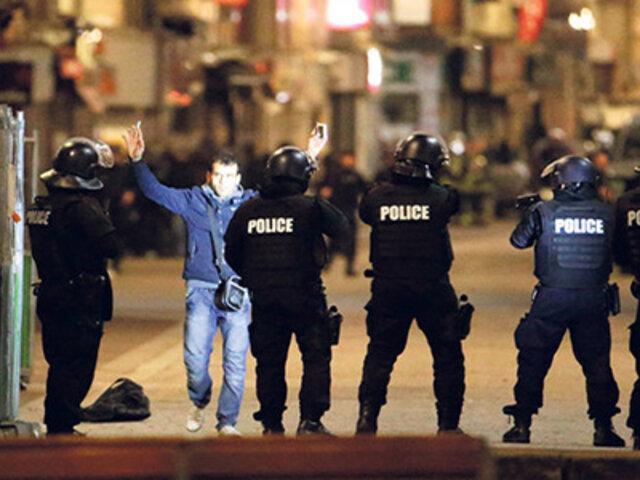 FOTOS: 5 mentiras sobre los atentados en París que todos creyeron inocentemente
