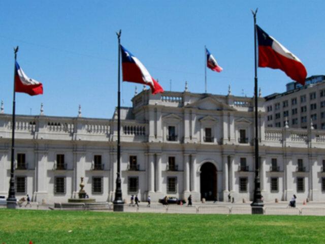 Chile lamenta asesinato de dirigente opositor en Venezuela