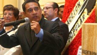 Acción Popular tiene cuatro precandidatos presidenciales