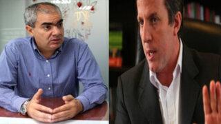 """Velarde califica de """"provocación"""" anuncio de Francis Allison de ampliar av. Javier Prado"""