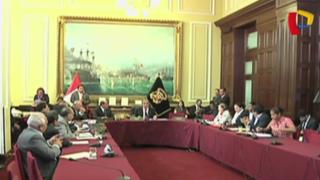"""Congreso: Comisión de Educación archivó denominada """"Ley Cotillo"""""""