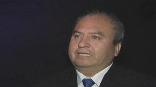 Informe 24: fiscal es amenazado de muerte por peligroso delincuente 'Caracol'