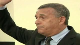 Daniel Urresti se ofrece como candidato presidencial