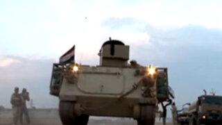 Yemen: Al Qaeda toma dos ciudades al sur del país