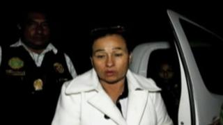 Madre de Oropeza fue trasladada a hospital tras sufrir descompensación