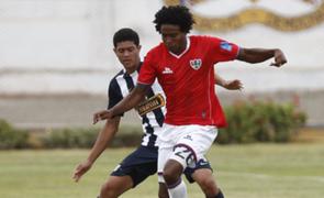 Alianza Lima: esto fue lo que Lionard Pajoy dijo tras llegar a club 'blanquiazul'