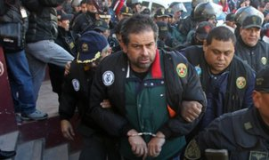 Amplían extradición de Martín Belaunde por el delito de lavado de activos