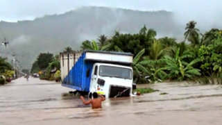 Senamhi: en marzo se intensificarán las lluvias en la sierra central y norte