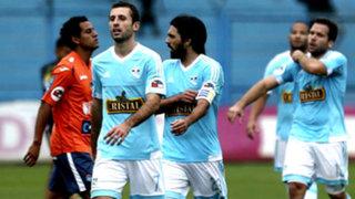 Cristal venció 3-1 a Vallejo y ya sueña con la final del Torneo Descentralizado