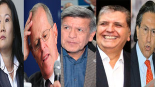 Hasta el momento se han inscrito 19 candidatos a la presidencia
