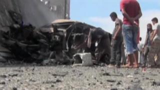 Yemen: Estado Islámico mata al gobernador de Adén