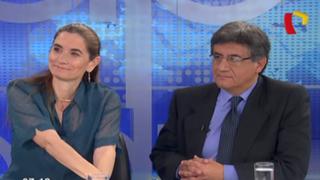 """Sheput sobre caída de PPK en encuestas :""""Nada está dicho, lo real empieza el 10 de enero"""""""