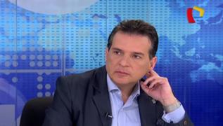 """Chehade sobre situación de Venezuela: """"Se debe estar alerta a reacciones de Maduro"""""""