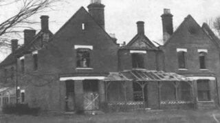 """""""La rectoría Borley"""", la escalofriante mansión cuyos misterios nadie puede resolver"""