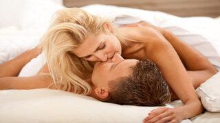 ¿Cuántas calorías puede quemar una persona cuando tiene sexo?