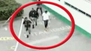 Identifican a hampones que rescataron de hospital a sicario 'Servando'
