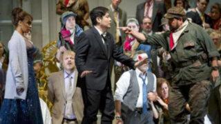 Bel Canto: crisis de rehenes del MRTA fue llevada a la Ópera de Chicago