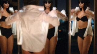 Selena Gomez sorprende a fans con sensual videoclip