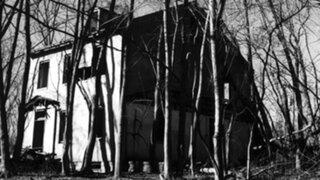 FOTOS: ¿Brujas y demonios? Así es el bosque maldito de Black Hills en Maryland