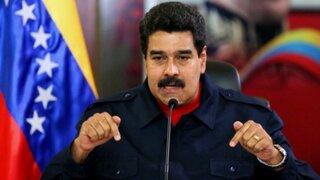 Venezuela: Oposición exige acelerar proceso revocatorio contra Nicolás Maduro