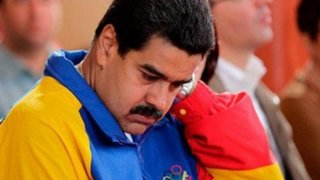Nicolás Maduro presenta acción de amparo contra directivos del Congreso