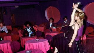 FOTOS: así eran los 'night clubs' más decadentes de París en los años 70